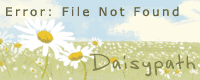 tickers Daisypath Anniversary