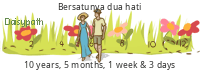 Daisypath Anniversary (7TlC)