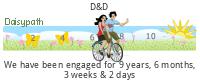 Daisypath Anniversary (OBxz)