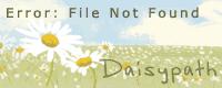Daisypath Anniversary (RzbT)