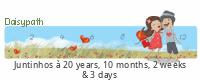 Daisypath Anniversary (UvFc)