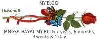 Daisypath Anniversary (pwNB)